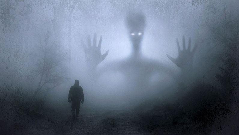 O que é ser ghost writer?