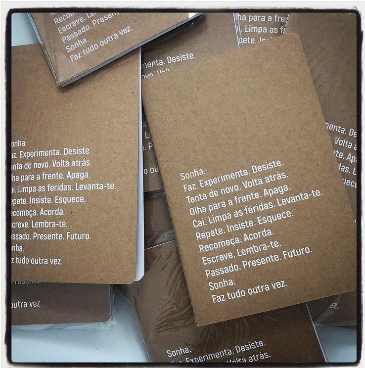 cadernos sonhar
